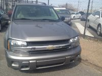 Used 2007 Chevrolet TrailBlazer suv, 128,249 miles
