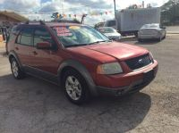 2005 Ford Freestyle 4dr Wgn SEL