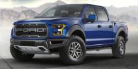 2018 Ford F-150 Raptor (Lightning Blue)