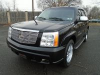 2003 Cadillac Escalade AWD 4-Speed Automatic