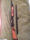 For Sale/Trade: Mosssberg 500 12 gauge