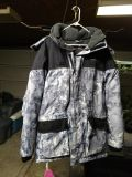 Polar Fire Insulated Hunting Suit