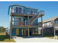 $850 / 4 BR - 1800ft - Nags Head OBX Vacation Home Private P
