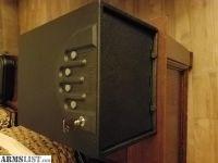 For Sale: GunVault electronic gun safe