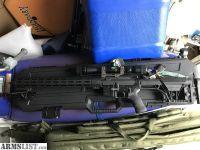 For Sale: AR-15 Precision Rifle