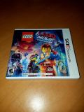3DS The Lego Movie Video Game