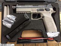 For Sale/Trade: CZ P-09 Urban Grey 9mm NIB