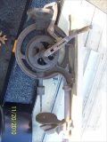 WANTED: handle for Silver MFG. No1 drill press