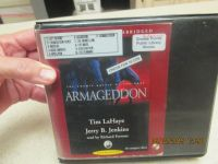 """Armageddon - 10-CD Audiobook Novel - """"The Cosmic Battle Of The Ages"""""""