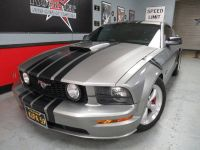2008 Ford Mustang GT Deluxe 2dr Fastback
