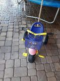 Kettler push tricycle