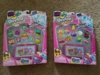 BNIB: Shopkins 12-Pack, Season 4
