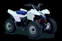 2016 Suzuki QuadSport Z90 Sport ATVs Savannah, GA