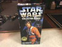 "1997 Kenner Star Wars Collection Series 12"" Inch Figure MIB"