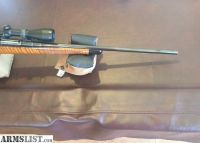 For Sale: Mauser 270 Win