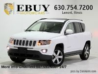 2017 Jeep Compass High Latitude