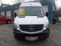 2014 Mercedes-Benz Sprinter 2500 Cargo Standard Roof w/144 WB Van 3D