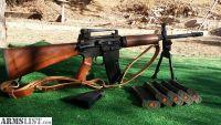 For Sale/Trade: Custom Retro AR15 Build