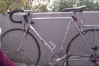 road bike, ready to ride 300$