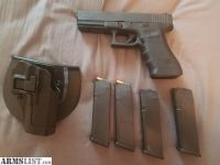For Sale/Trade: G17 for G19