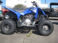 2012 Yamaha Raptor 125 Kids ATVs Monroe, WA