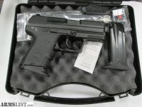 For Sale: New HK P2000 SK .40 cal