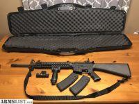 For Sale: Palmeto AR-15 .233-5.56MM MOD.TM-15