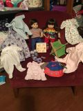 Bitty baby s and accessories