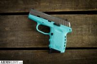 For Sale: Sccy 9mm teal