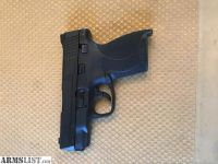 For Sale: Smith & Wesson Shield 45