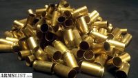For Sale: 9mm Brass