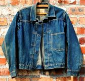 BUYING PRE 70s LEVIS DENIM jackets  jumpers  denim jeans