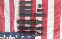 For Sale: AR / AR15 parts lot #2, Knights Arm
