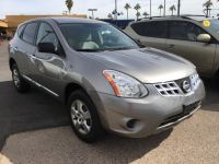 2013 Nissan ROGUE 4DSW