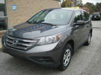2012 Honda CR-V 2WD 5dr LX