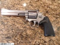 For Sale/Trade: S&W 686-1 Prelock 357