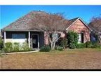 Great home in Prairieville