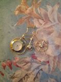 Bicycle Broach