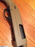 "For Sale: Winchester SXP Defender FDE 12 Gauge 18"" Barrel"