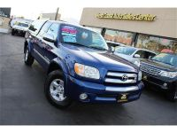 2006 Toyota Tundra SR5 Low Miles & Extra Clean