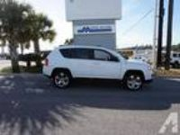 2011 Jeep Compass Limited Limited 4dr SUV
