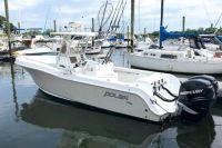 2006 Polar Boats 2700 CC