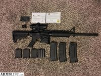 For Sale: Del Ton DTI- 15 AR 15 Package
