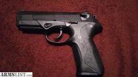 For Sale: Fullsize Beretta PX4 Storm in 9mm