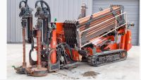 2001 DITCH WITCH JT2720 MACH 1 DIRECTIONAL DRILL