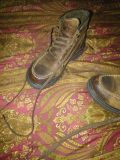Lady size 7 and half American eagle boots