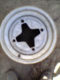 """Sell 13"""" star DEXTER CAMPER TRAILER WHEEL PROWLER BOUNDER 1978 1980 1981 1983 1979 r motorcycle in Lafayette, Louisiana, United States, for US $65.00"""