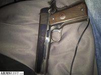 For Sale: WTS/WTT 1968 Colt 1911