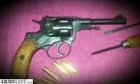 For Sale/Trade: M1895 Nagant