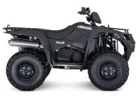 2018 Suzuki Motor of America Inc. KingQuad 750AXi Power Steering Special Edition Utility ATVs Little Rock, AR